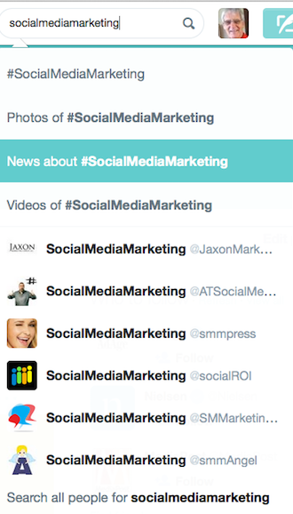 news about social media marketing