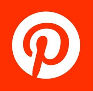 Pinterest logo 2