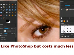 PhotoEditorX slide 3